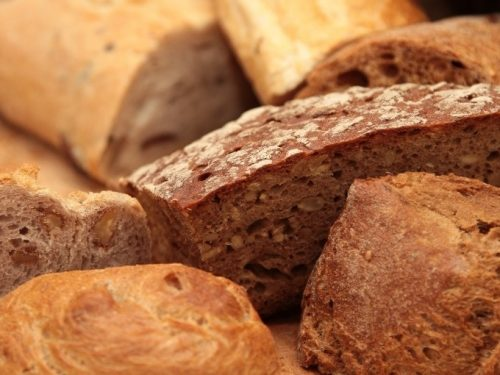 Bread Making - The Basics - Abinger Cookery School