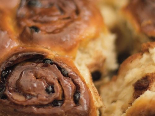 Chef Skills - Pastry Making Course - Abinger Cookery School