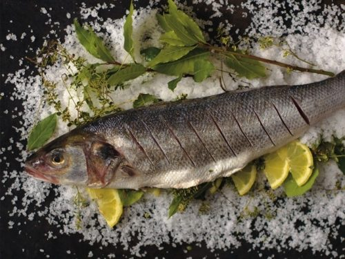 Seafood Secrets - Abinger Cookery School