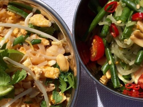 Thai Cookery Course - Abinger Cookery School