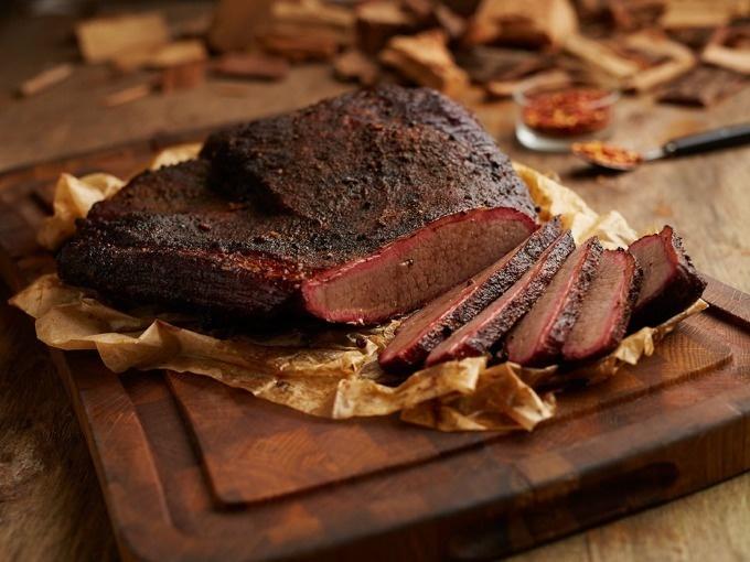 Weber Grill Academy – American BBQ - Abinger Cookery School