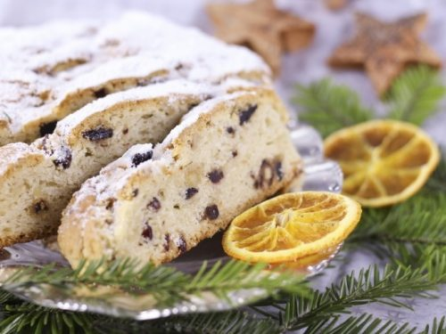 Christmas Bread Making and Baking - Abinger Cookery School