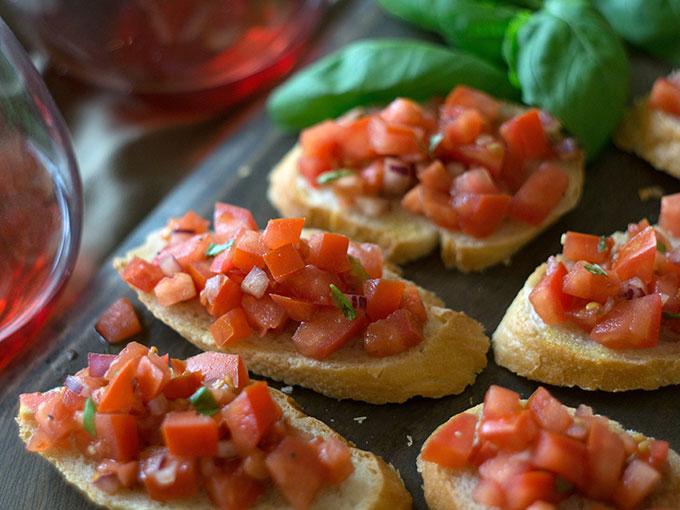 Italian Masterclass - Abinger Cookery School