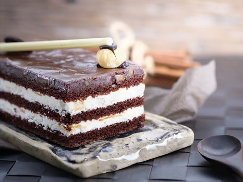 Cake Making and Baking Course - Abinger Cookery School