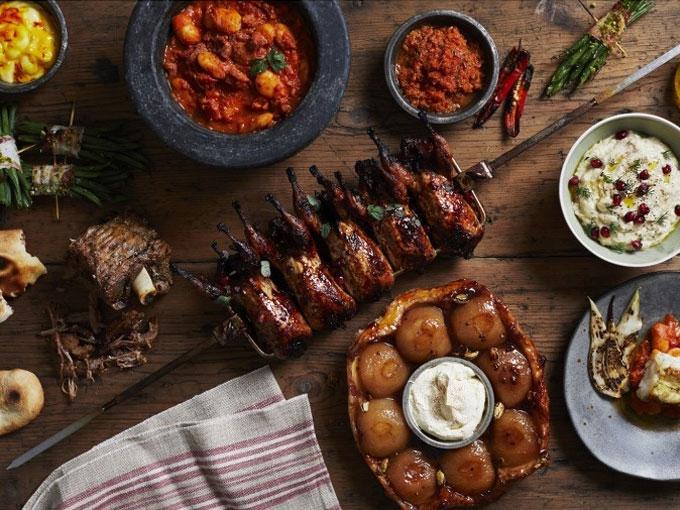 Weber Essentials 2 - Abinger Cookery School