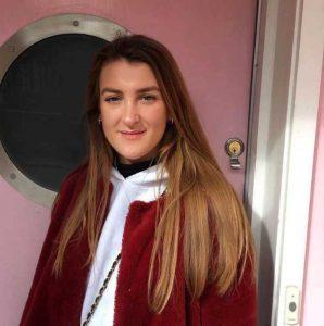 Sophie Williams - Abinger Cookery School