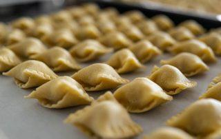 Agnolotti Pappa al Pomodoro with Basil Recipe