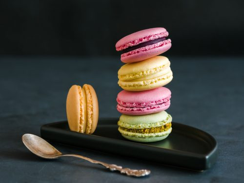 Macaron - Abinger Cookery School