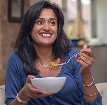 Hari Ghotra - Abinger Cookery School