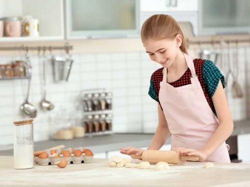 D of E - Abinger Cookery School
