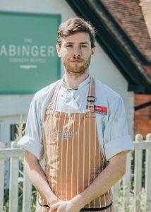 David Frear - Abinger Cookery School