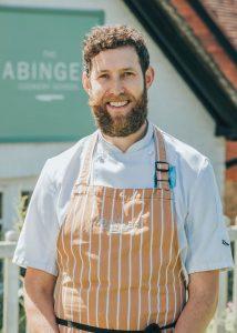 Jake Pinn - Abinger Cookery School