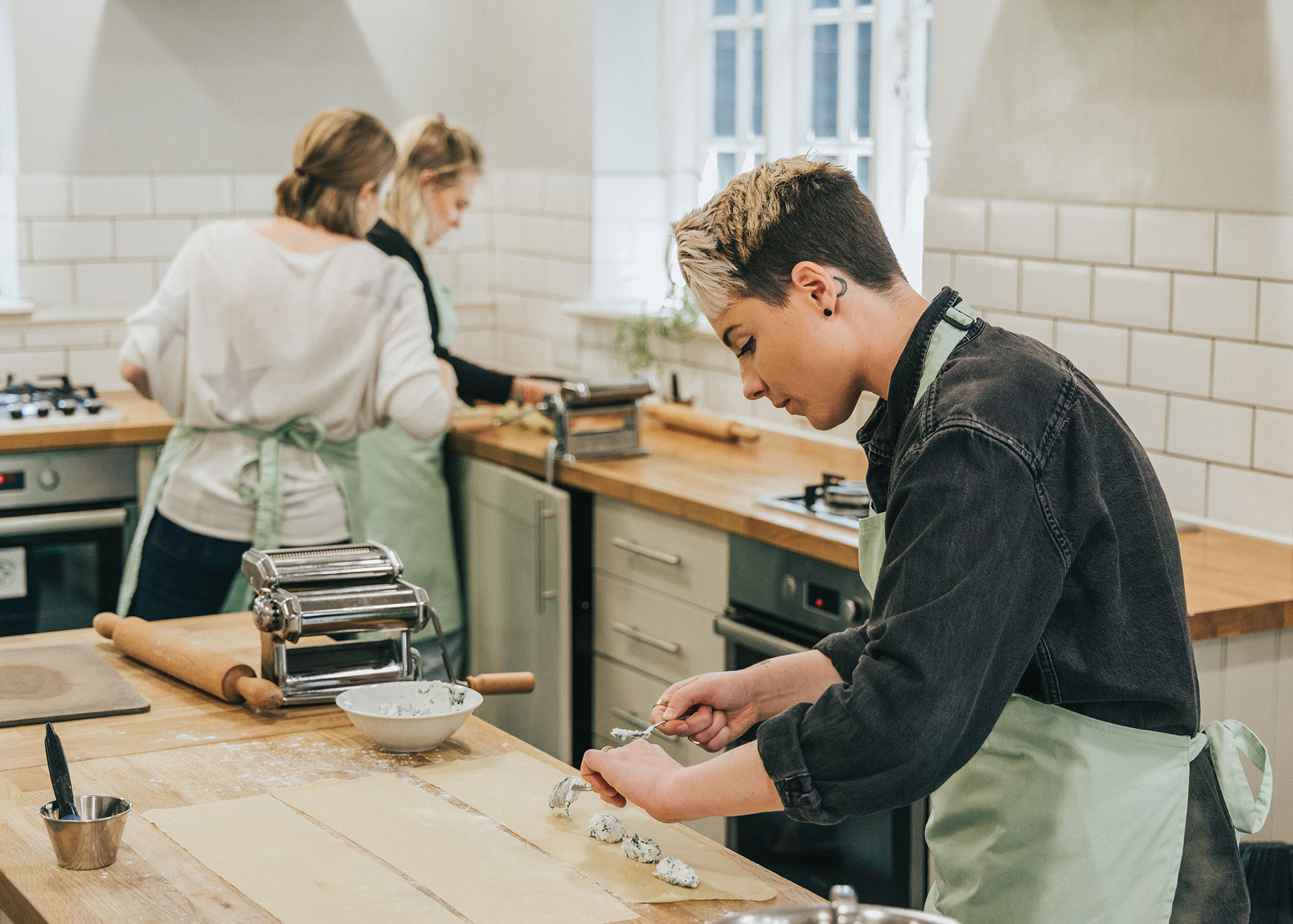 Residential Gold DofE Cookery Course: 5 Days