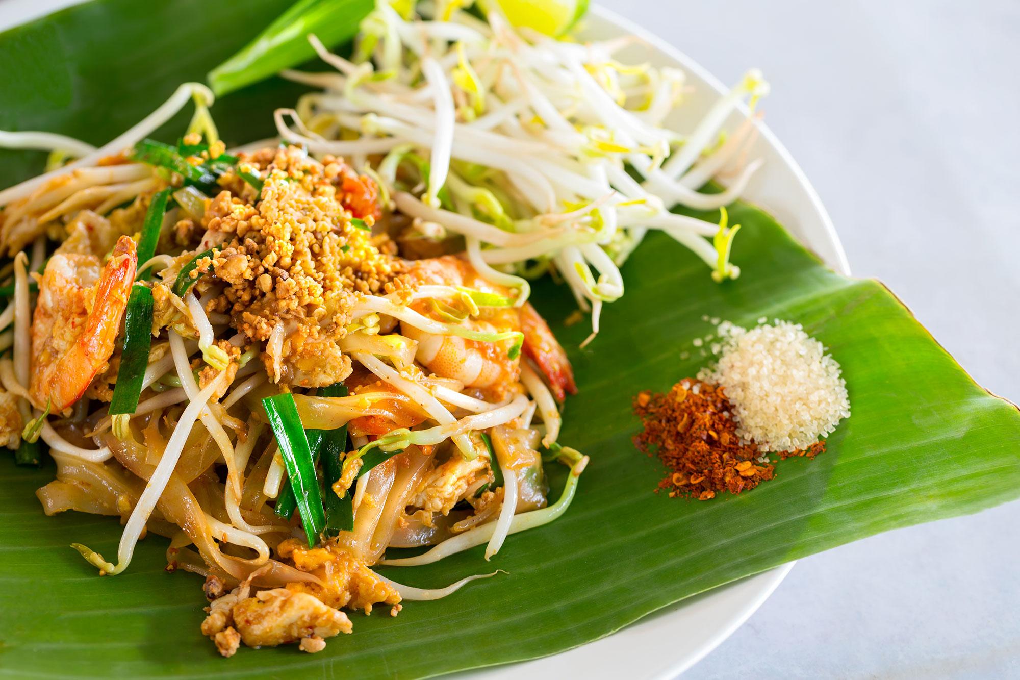 Thai Cookery Course